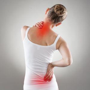 Kręcz szyi czyli ból szyi zaraz po przebudzeniu