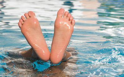 Podologia to gałąź medycyny zajmująca się leczeniem chorób stóp