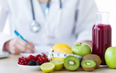 Oczyszczamy organizm, czyli pora na detoks owocowo-warzywny!