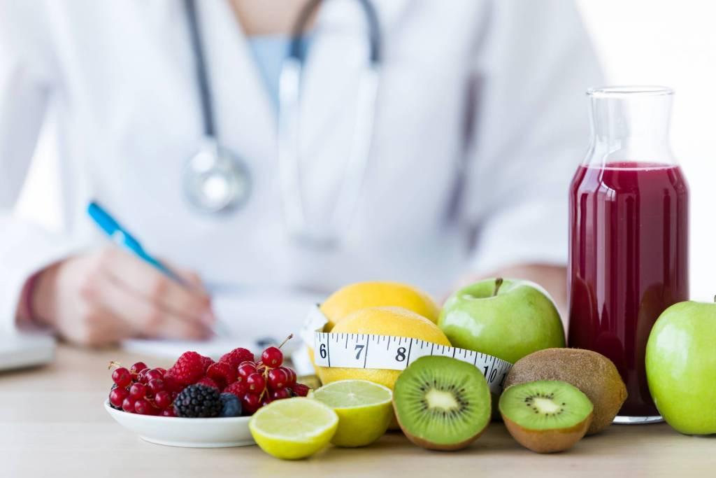 Umawiać się z dietetykiem