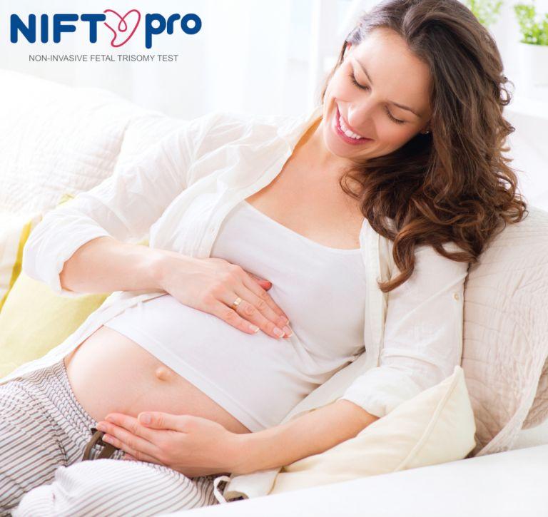 Test NIFTY Pro – na czym polega nieinwazyjne badanie prenatalne?