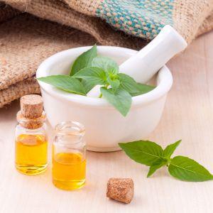 Naturalne preparaty i zioła na prostatę