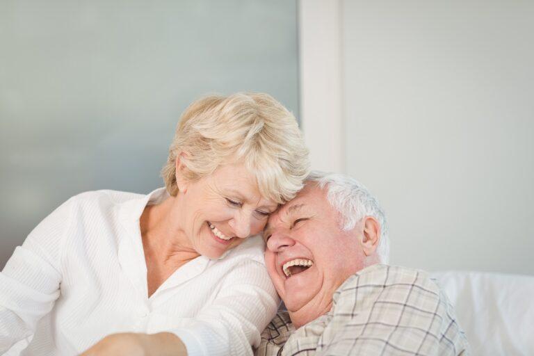 Rehabilitacja dla seniora
